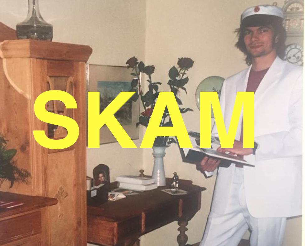 SKAM - HERNING edition