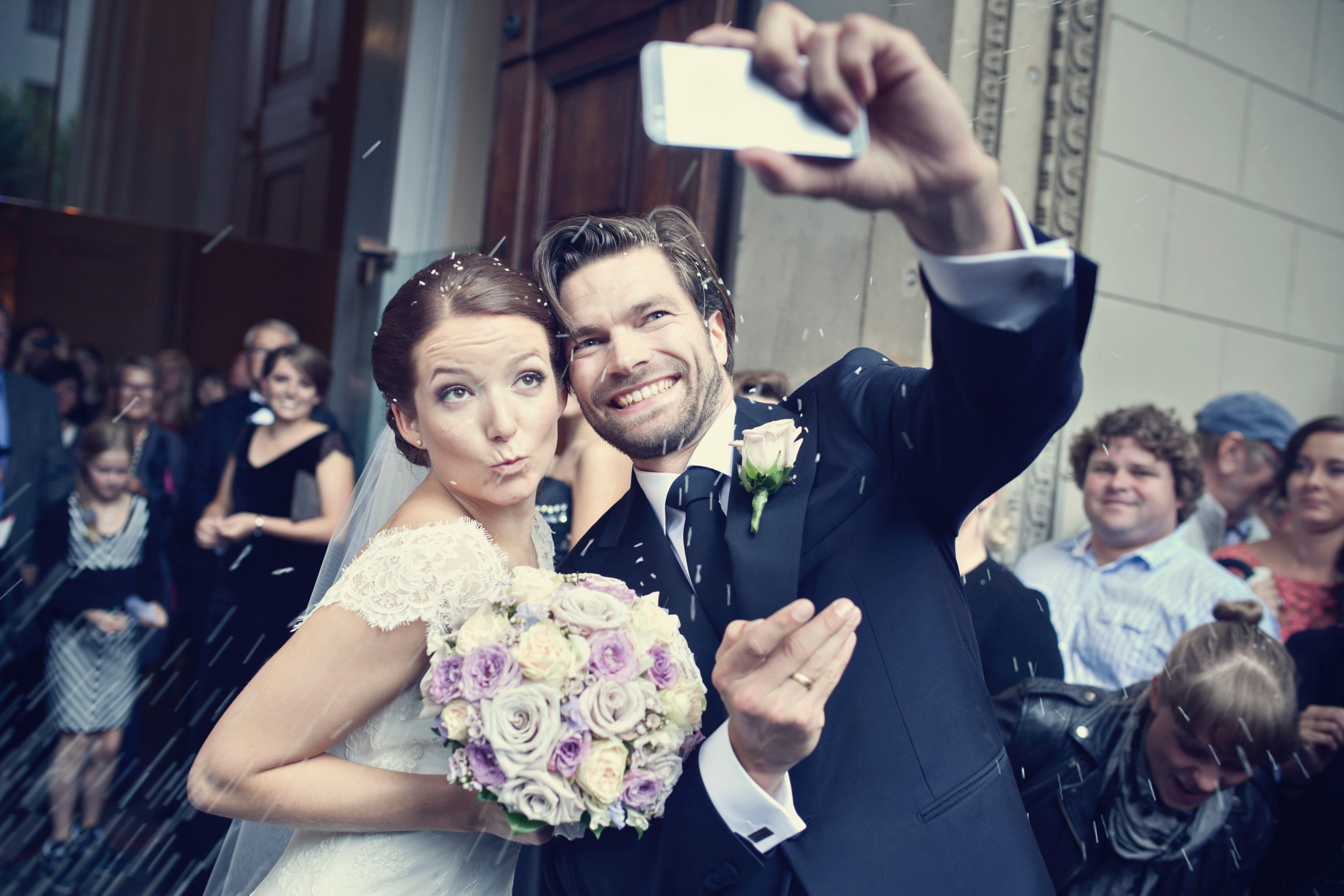 2014, Thomas & Emilies bryllup, Thomas Skov